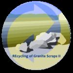 Recycling Granite Scarps II